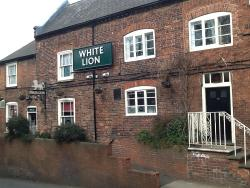 ‪The White Lion Pub‬