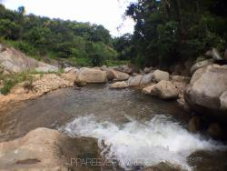 Nang Lae Nai Waterfall