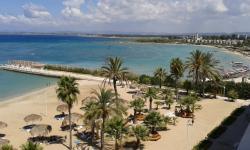Cote d'Azur de Cham Resort - Lattakia
