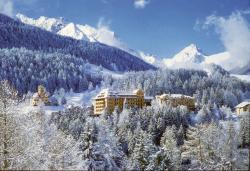 Robinson Club Schweizerhof