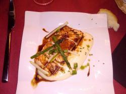 La Troupe Restaurant