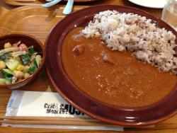 Cafe & Meal MUJI YOKOHAMA BAYQUARTER