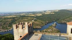Le chateau d'Essalois