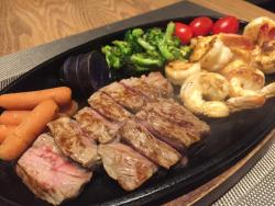 Inatome Japanese Steak House