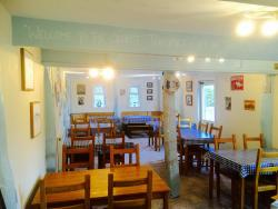 The Lazy Trout Cafe