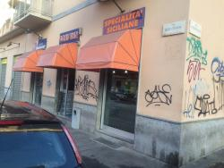 Sicily Bar