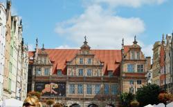 King Arthur's Court (Dwor Artusa)