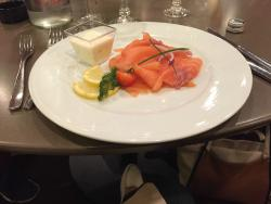 Restaurant Oceania
