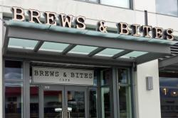 Brews & Bites Cafe