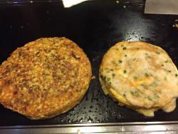 Okonomiyaki Dotombori, Tokushima Yoshinokawa