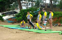 Worldride Surf Club