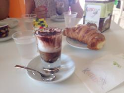 Kaleido Cafe