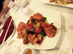 New Capital Seafood Restaurant