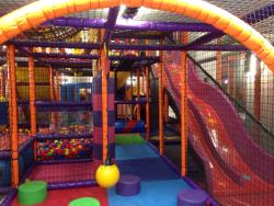 Go Bananas Soft Play Centre