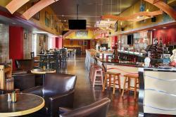 Meli Bar & Restaurant