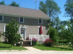 A Prairie Rose Bed and Breakfast