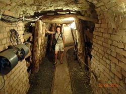Bergbau- und Stadtmuseum