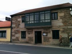 Casa Mosqueira