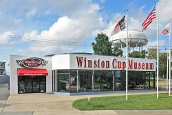 Winston Cup Museum & Special Event Center
