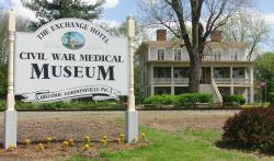 Civil War Medical Museum