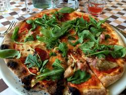 La Strambata Ristorante Pizzeria