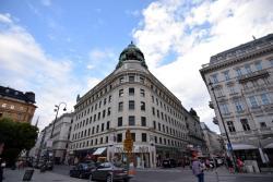 Tourist Info Wien