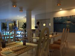 Collins Restaurant