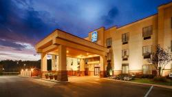 Best Western Gadsden Hotel And Suites