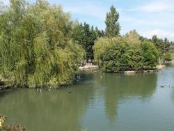Parc Animalier L'Arc en Ciel