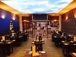 Yasemin Turkish & Greek BBQ Restaurant