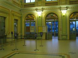 Przemysl Railway Station