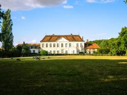 Chateau de Brantigny