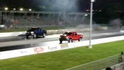 Tulsa Raceway Park