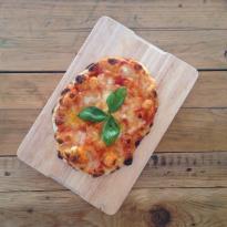 Pietralata – Pizzeria di Quartiere