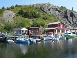Quidi Vidi Lake Trail