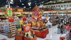 Bintang超市