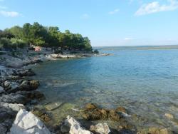 The Nerezine port