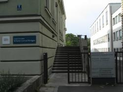 Rontgen Memorial Site Wurzburg