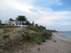 Playa Aiguadoliva