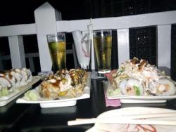 tatami suhi bar
