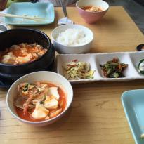 Kanghodong Chicken 678