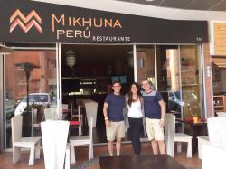 Mikhuna Peru Restaurante