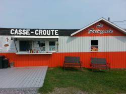 Casse-Croute la Fringale
