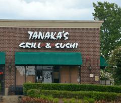 Tanaka's Grill & Sushi