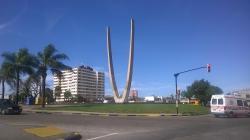 Monumento a Batlle Berres