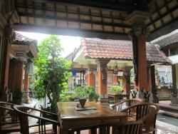 Warung Taman Anyar