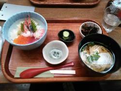 Japanese cuisine Tanaka Hittsumian Sendai S-Pal
