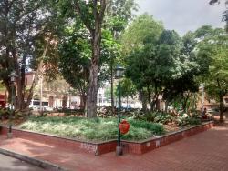 Parque El Poblado