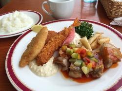 Asahi Restaurant Rosenthal Kashihara