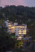 โรงแรมซีรีน การ์เด้น